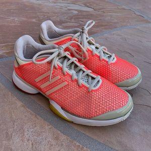 Adidas x Stella McCartney Barricade Tennis Shoes